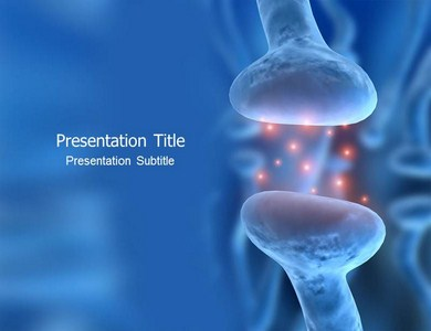 Active Receptor Theory Templates For Powerpoint