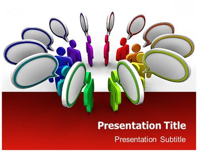 Information Resorce Powerpoint Templates