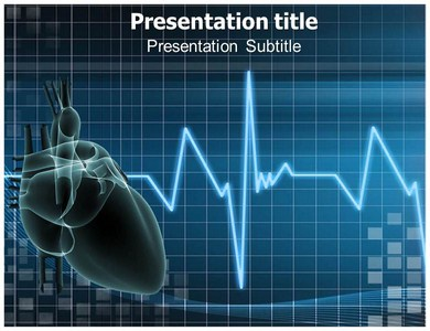 Palpitation Powerpoint Templates