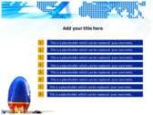 Southwest Airlines Promo powerpoint themes download