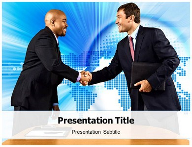Deal Powerpoint Templates