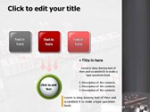 Information Types powerpoint themes download