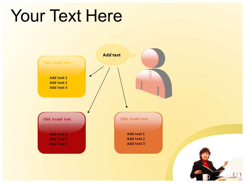 CFO Powerpoint Templates