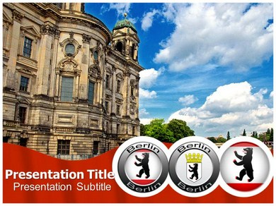 Berlin Powerpoint Templates