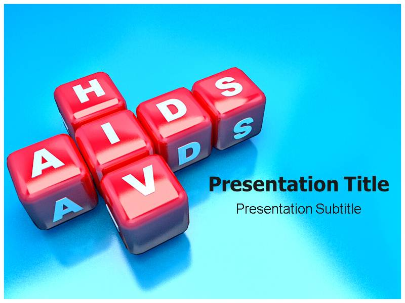 Hiv & aids powerpoint presentation by clem's classroom   tpt.