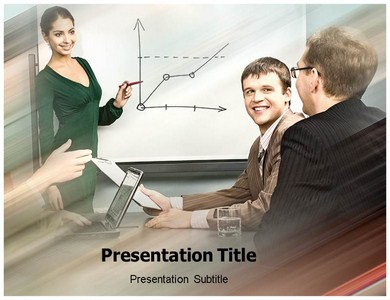 Presentation Skills Powerpoint Templates
