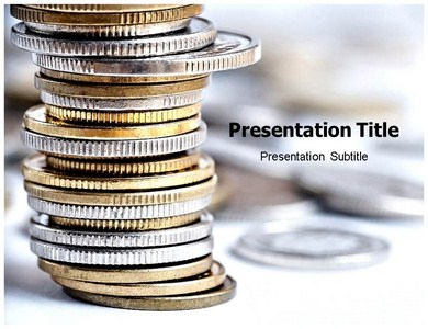 bank investments (ppt) powerpoint templates | investment, Powerpoint templates
