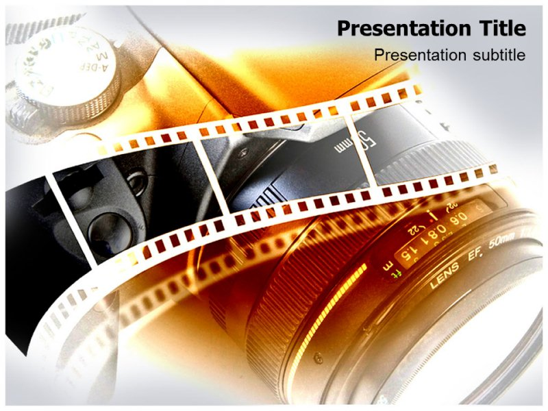 Photography tips pptpowerpoint template photography templates download toneelgroepblik Image collections