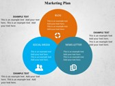 Marketing Plan slides for powerpoint