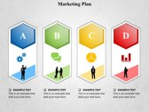 Marketing Plan power Point templates