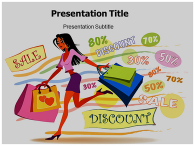 Sale Powerpoint Templates