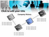 Global Corporate powerpoint backgrounds download