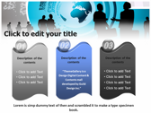 Global Corporate powerpoint theme download