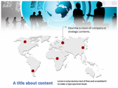 Global Corporate ppt backgrounds