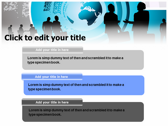 Global Corporate powerpoint download
