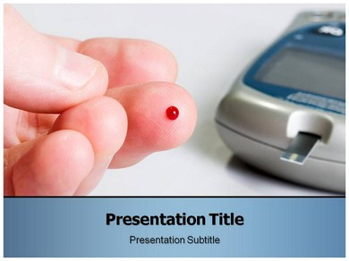 Glucose Powerpoint Templates