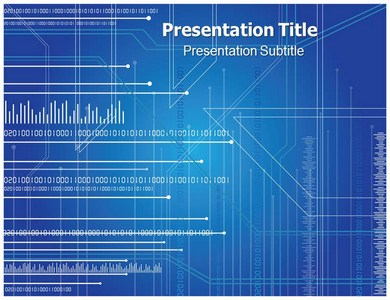 Technology Invention Powerpoint Templates