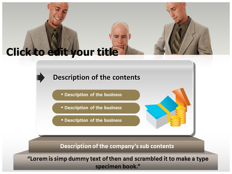 Conscience Powerpoint Templates