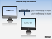 Computer Systems powerPoint templates