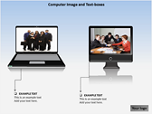Computer Systems powerpoint template download