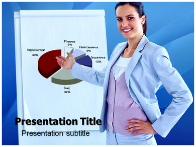 Bookkeeping Powerpoint Templates