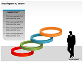 Step Diagram powerpoint download
