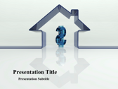 Property Investment powerPoint template