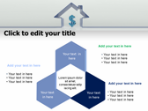 Property Investment design for power point