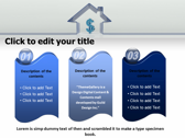Property Investment powerpoint theme download