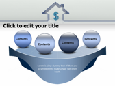 Property Investment powerpoint themetemplates