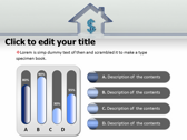 Property Investment powerpoint theme professional