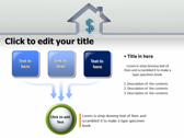 Property Investment powerpoint themes download