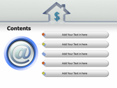 Property Investment ppt templates