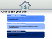 Property Investment powerpoint download