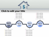 Property Investment power Point templates