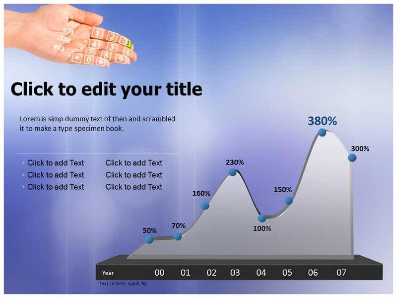Sixth Sense Technology Control Powerpoint Templates