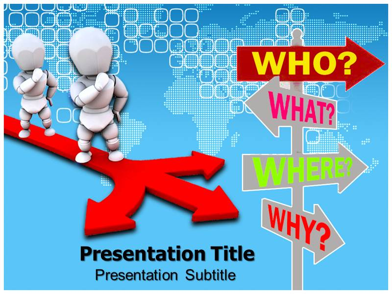 Decision Making Powerpoint Ppt Template Powerpoint Slides