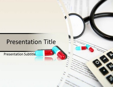Health Insurance Powerpoint Templates