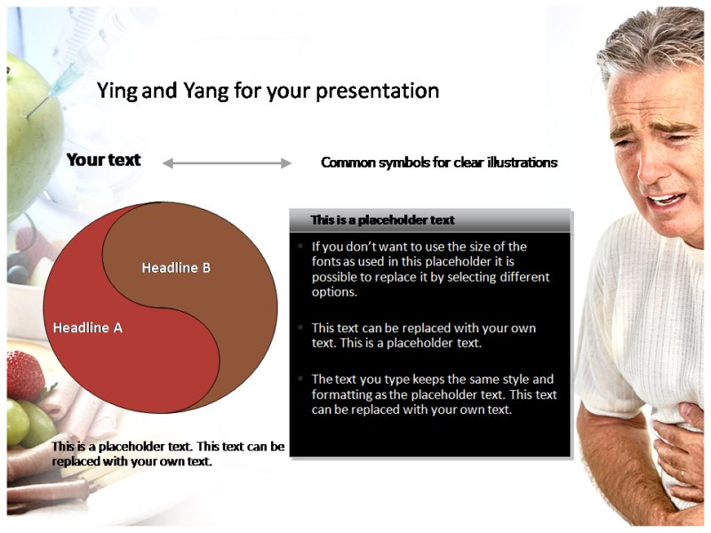 Food Poisoning Powerpoint Templates