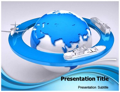 Transport Mode Powerpoint Templates