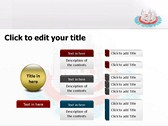 Customer ppt themes template