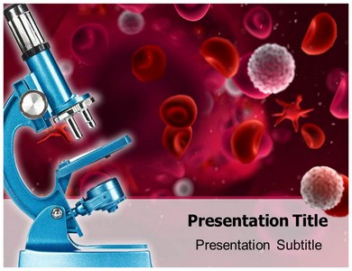 Haematology Templates For Powerpoint