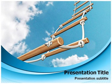 Rope Rescue 1 Powerpoint Templates