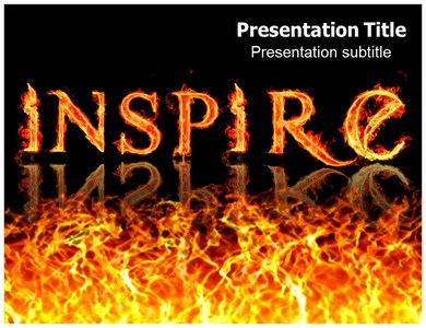 Inspire Powerpoint Templates