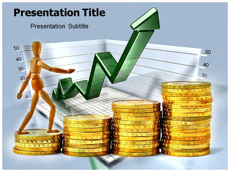 Profit Powerpoint Templates