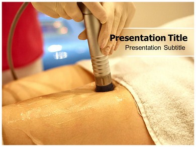 Physiotherapy Powerpoint Templates