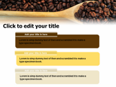 Caffeine Stimulant Drug powerpoint download