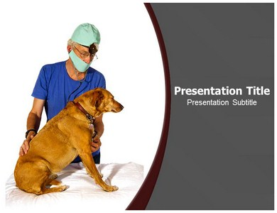 animal research Powerpoint Templates