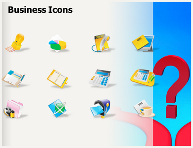 Direction Business Powerpoint Templates