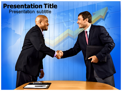 Business Opportunity Powerpoint Templates